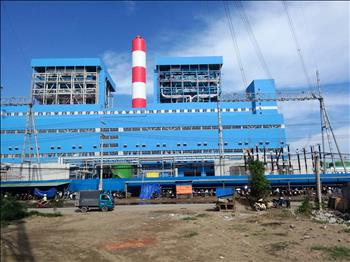 Hoàn thành công tác hòa đồng bộ tổ máy số 1 Dự án NMNĐ Duyên Hải 3 vào lưới điện quốc gia