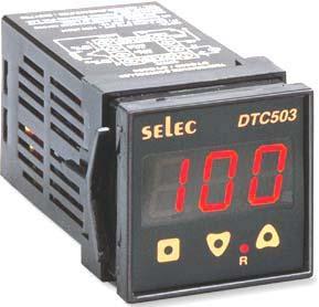 DTC503 / DTC203 / DTC303