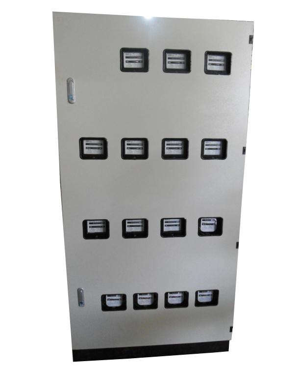 Tủ điện - CTY 319 INVEST - TÂN BÌNH
