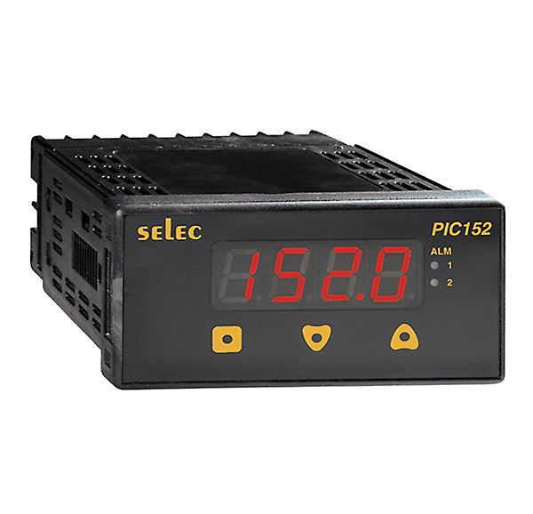Bộ điều khiển nhiệt độ PIC152N
