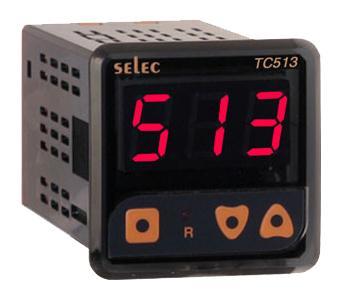 Bộ điều khiển nhiệt độ TC513