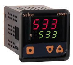 Bộ điều khiển nhiệt độ TC533