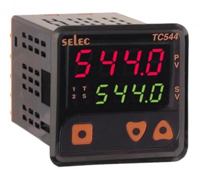 Bộ điều khiển nhiệt độ TC544