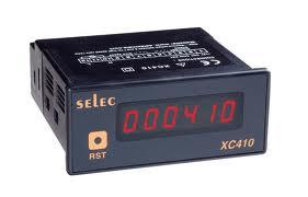 Counter XC410