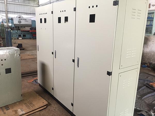 Sản xuất vỏ tủ mang cáp
